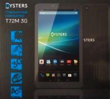 Инструкция Планшет Oysters T72m 3g - фото 7