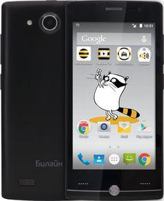 493b9a97ad21c Билайн Смарт 4. Новый операторский смартфон с Android 5.0