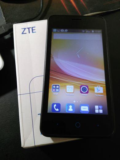 инструкция к телефону Zte Blade A5 полная версия - фото 5